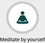 meditate 1 crop